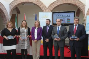 1.Ganadores de los IV Premios a las Buenas Prácticas Locales por el Clima