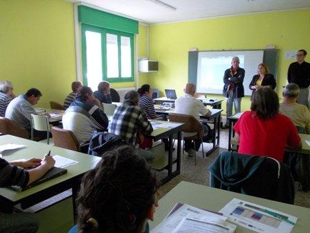 Curso iniciacion a la agreocología en Ampuero