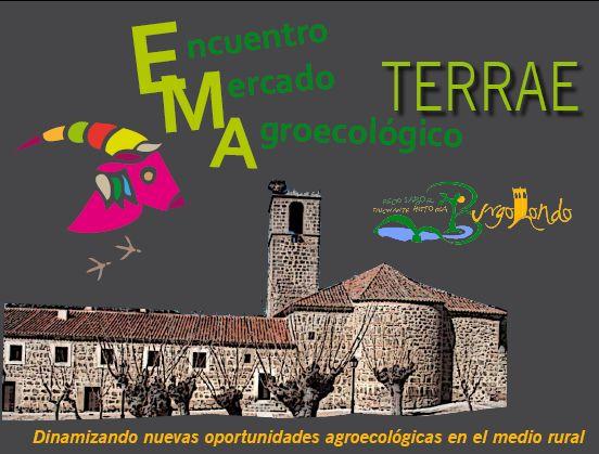 Cartel Encuentro Burgohondo 19 octubre 2013