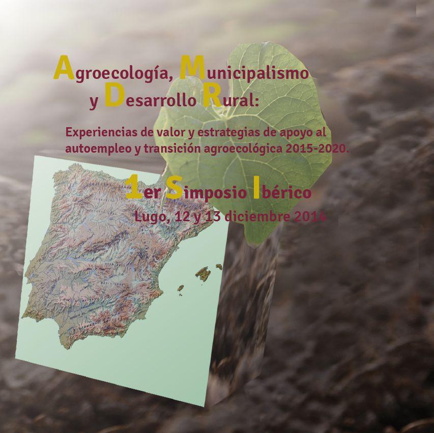 Agroecología, Municipalismo y Desarrollo Rural