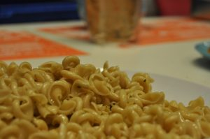Terra madre day pasta