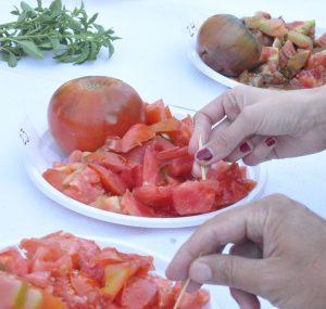 cata tomates