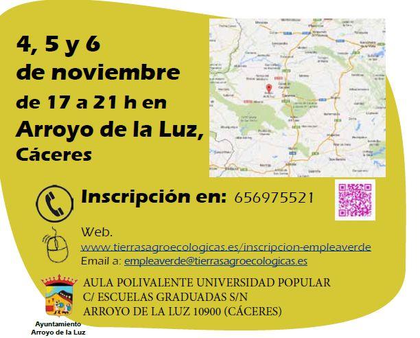 calendario Arroyo