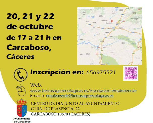 calendario Carcaboso