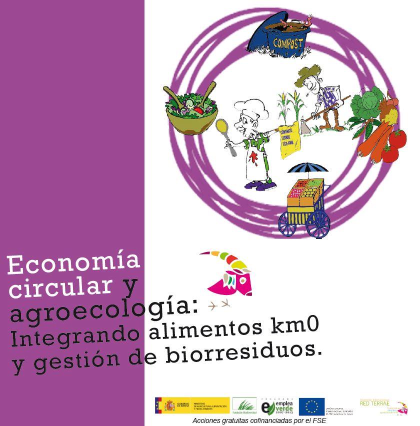 portada manual economia circular TERRAE