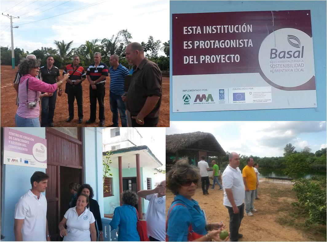 Visita a proyecto BASAL Cubajpg
