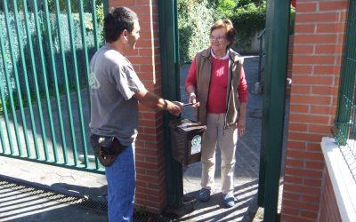 Agrocompostaje en Larrabetzu, apoyando lo local