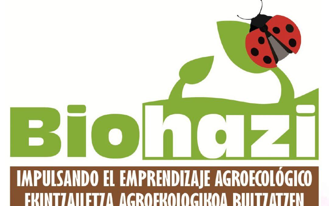 Biohazi, impulsando el emprendimiento agroecológico