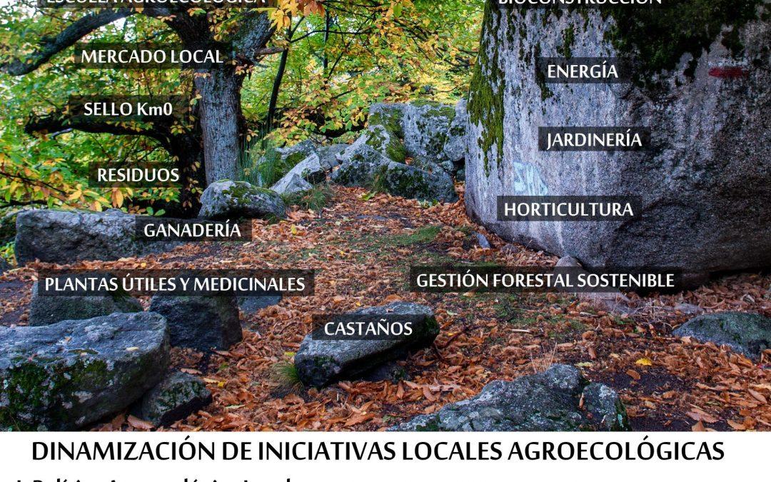 Zarzalejo: de las iniciativas de pueblos en transición hacia la dinamización agroecológica