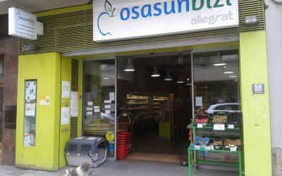 Agroecología, salud y cocina: Allegrat Osansunbizi
