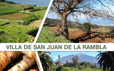 Agroecología desde el municipalismo y la insularidad. Encuentro Red TERRAE en Canarias