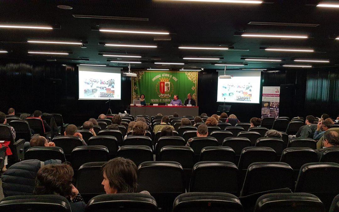 Consolidando red y concretando proyectos e iniciativas agroecológicas