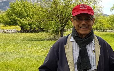 Entrevista a Luiz Carlos Pinheiro Machado