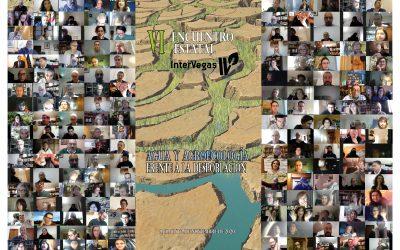 InterVegas 2020 unidos por la fertilidad de suelos y territorios